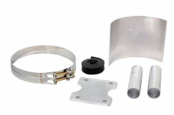 Moroso Performance Products - Moroso Dry Sump Tank Mount - U-Weld-It