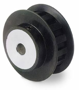 Moroso Performance Products - Moroso 14-Tooth W.P. Pulley
