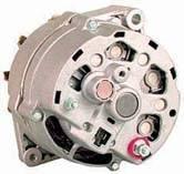 Powermaster Motorsports - Powermaster Alternator - 10DN