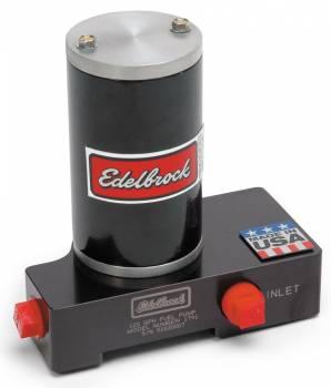 Edelbrock - Edelbrock Electric Fuel Pump - 120 GPH