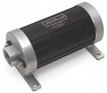 Edelbrock - Edelbrock Victor EFI Electric Fuel Pump 120 GPH @ 45 PSI
