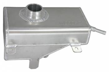 Moroso Performance Products - Moroso Coolant Expansion Tank - 05-Up Mustang
