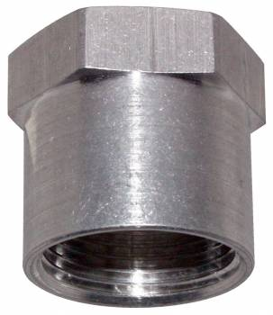 "Moroso Performance Products - Moroso 1""NPT Female Weld-On Bung"