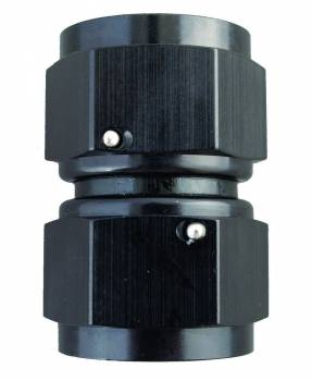 Fragola Performance Systems - Fragola #10 Female Swivel Connec t Black
