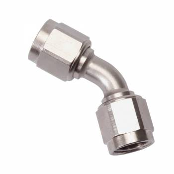 Russell Performance Products - Russell Endura Coupler Fitting #6 45