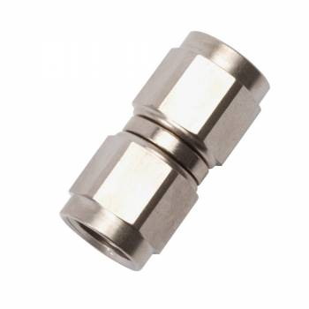 Russell Performance Products - Russell Endura Coupler Fitting #6 Straight