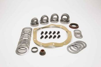"Ratech - Ratech Complete Bearing Kit 8.8"" Ford Auto"