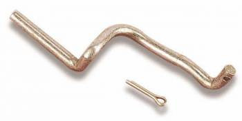 Holley Performance Products - Holley Throttle Secondary Connecting Rod - For Model 4160/4010 Vacuum