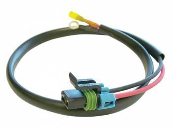SPAL Advanced Technologies - SPAL Fan Jumper Harness w/ Metri-Pack Connector