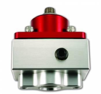 Quick Fuel Technology - Quick Fuel Technology Billet Bypass Regulator