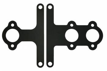 Moroso Performance Products - Moroso Mounting Bracket Kit - Fuel Regulator