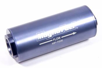 MagnaFuel - MagnaFuel -12 AN Fuel Filter - 150 Micron