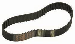 Moroso Performance Products - Moroso Gilmer Drive Belt - 25.5 x 1