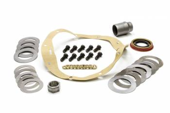 "Ratech - Ratech Install Kit 8.2"" GM"