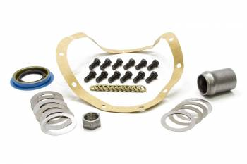 Ratech - Ratech Install Kit GM 12 Bolt