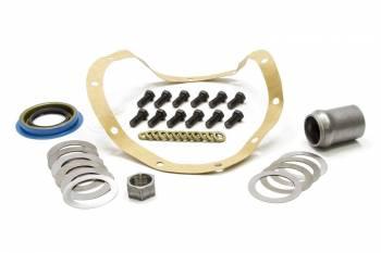 Ratech - Ratech Install Kit GM 12 Bolt