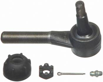 Moog Chassis Parts - Moog Tie Rod