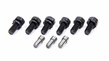 Ford Racing - Ford Racing Pressure Plate Bolt & Dowel Pin Kit