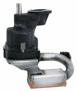 Moroso Performance Products - Moroso H/V Oil Pump Water Pump/Pickup & Shaft - SB Chevy