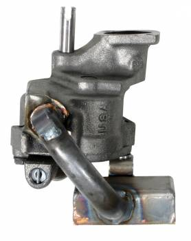 Moroso Performance Products - Moroso BB Chevy HV Oil Pump & Pickup Package