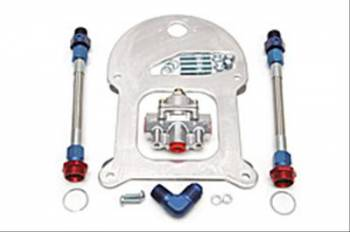 Edelbrock - Edelbrock Fuel Pressure Regulator Kit - Single Regulator