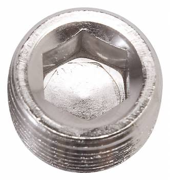 Russell Performance Products - Russell Endura Pipe Plug Fitting 1/8 NPT