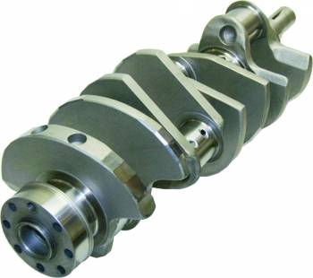 Eagle Specialty Products - Eagle Ford 4.6L 4340 Forged Crank - 3.554 Stroke