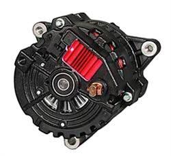 Powermaster Motorsports - Powermaster XS Volt Racing Alternator - CS121