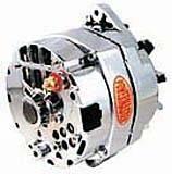 Powermaster Motorsports - Powermaster Alternator 12si