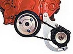 Powermaster Motorsports - Powermaster Pro Series Alternator Kit - Low Mount - Either Side