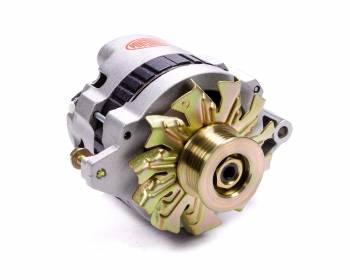 Powermaster Motorsports - Powermaster XS Volt Hi Amp Alternator 140 Amp