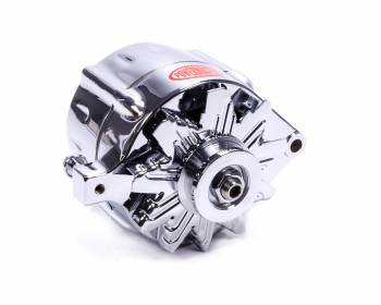 Powermaster Motorsports - Powermaster Alternator - Ford