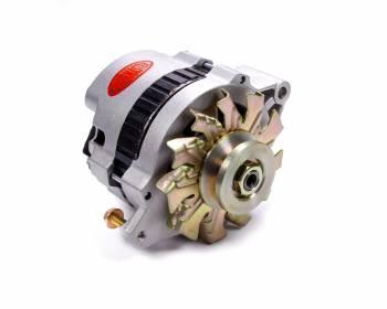Powermaster Motorsports - Powermaster Street Alternator - GM CS130