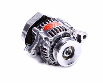 Powermaster Motorsports - Powermaster Denso Racing Alternator - 50 Amp
