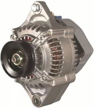Powermaster Motorsports - Powermaster Denso Racing Alternator - 60 Amp