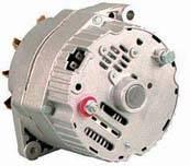 Powermaster Motorsports - Powermaster Alternator - 10si