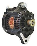 Powermaster Motorsports - Powermaster Denso Racing Alternator - 75 Amp