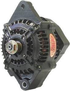 Powermaster Motorsports - Powermaster Denso Racing Alternator - 95 Amp