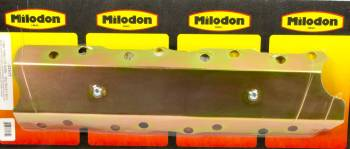 Milodon - Milodon BB Chevy Lifter Valley Baffle