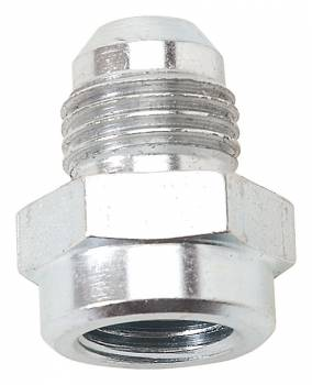 Russell Performance Products - Russell -6 AN to 1/2-20 Inverted Flare Adapter Female