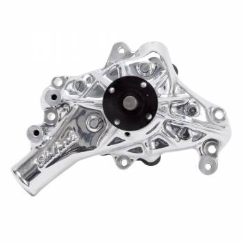 Edelbrock - Edelbrock Victor Series Water Pump - Endurashine