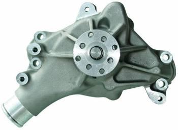 Proform Performance Parts - Proform High Flow Aluminum Water Pump - Long Style