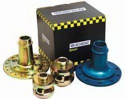 Richmond Gear - Richmond Mini Spool-GM 7.5 26