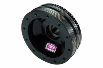 "Professional Products - Professional Products Powerforce Harmonic Damper - 7.5"" Diameter"