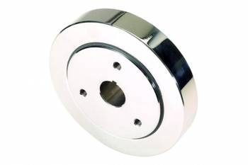 "Professional Products - Professional Products Stainless Steel Harmonic Damper - 6.75"" Diameter"