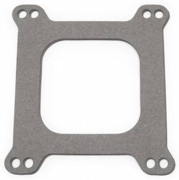 Edelbrock - Edelbrock Performer Series Carburetor Base Gasket - Square Bore