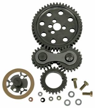 Proform Parts - Proform High-Performance Timing Gear Drives - Includes Locking Plate