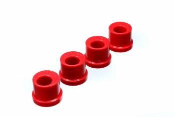 Energy Suspension - Energy Suspension Rack and Pinion Bushing Set - Red