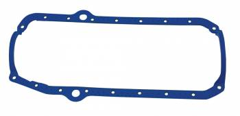 Moroso Performance Products - Moroso Oil Pan Gasket - SB Chevy Pre-85 1 Piece