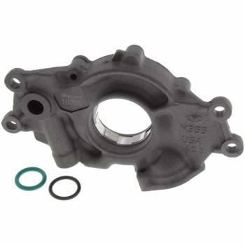 Melling Engine Parts - Melling Oil Pump - GM 5.7/6.0L Gen IV